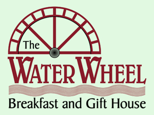 Waterwheel Breakfast and Gift House